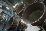 Saturn V Engines