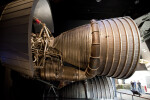 Saturn-V Engines