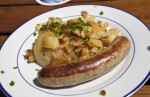 Sausage-Potato Dish