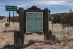 Scenic Historic Marker