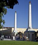 Schönbrunn Entrance