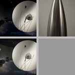 Science Probes photographs