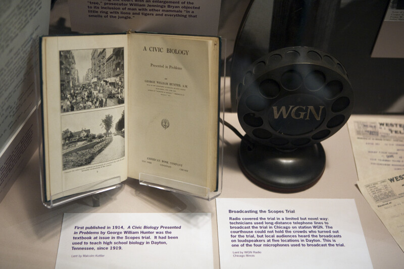 Scopes Trial Artifacts