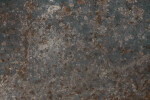 Scratched, Rusted Metal