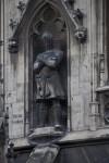 Sculpture of a Duke