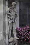 Sculpture of Albert IV, Duke of Bavaria