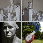 Sculpture Subject Matter photographs