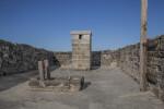 Scuttle Access to Observation Deck, Fort Matanzas