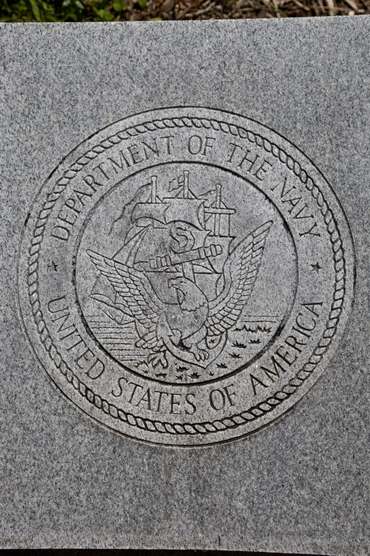Seal of the Navy