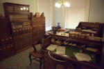 Secretary and Stenographer's Office