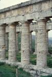 Segesta, Doric Temple, Colonnade