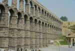 Segovia, Roman Aqueduct