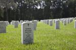 Sergeant's Gravesite