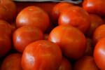 "Several Vine Ripe ""Beefstake"" Tomatoes"