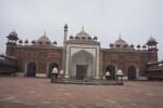Shahi Jama Masjid Front