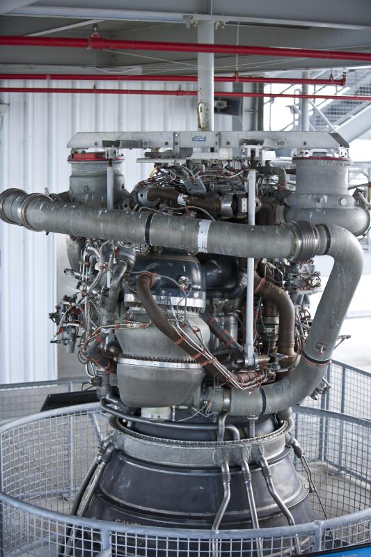Shuttle Engine