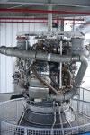 Shuttle Engine