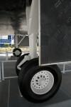 Shuttle Landing Gear