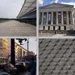 Sidewalks photographs