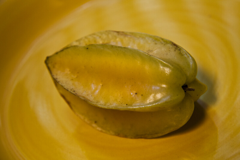 Single Starfruit