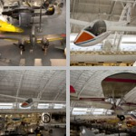 Smithsonian National Air and Space Museum, Steven F. Udvar-Hazy Center photographs