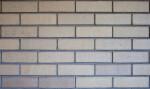 Smooth Brick Wall