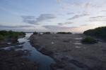 Snake Bight Mud Flats
