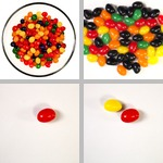 Soft Candy photographs