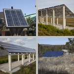 Solar Power photographs