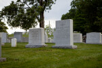 Soldier's Graves