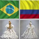 South America photographs