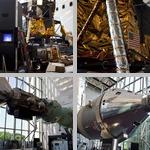 Space Race photographs