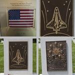 Space Shuttle photographs