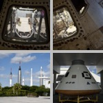 Space Vehicles photographs
