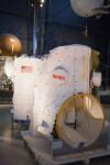 Spacelab Transfer Tunnel