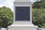 Spanish-American War Memorial Base