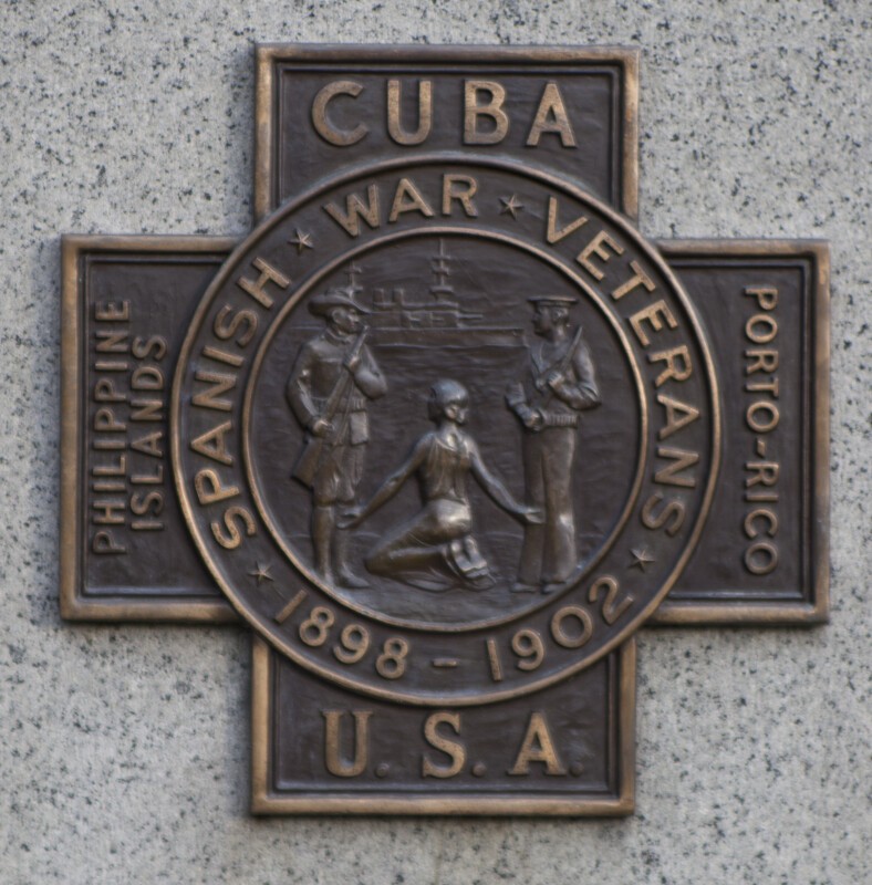 Spanish-American War Seal