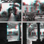 Spanish monastery photographs