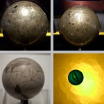 Spheres photographs