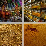 Spice Bazaar photographs