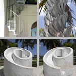 Spirals photographs