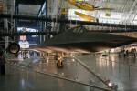 SR-71 Front