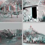 St. Augustine photographs