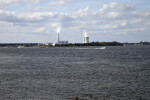 St. Johns River from the Fort Caroline National Memorial