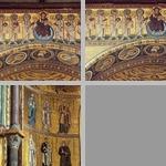 St. Andrew, apostle photographs