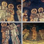 St. Praxedis, martyr photographs