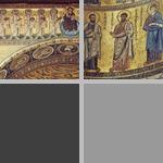 St. Simon, apostle photographs