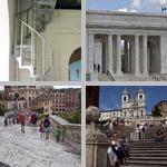 Stairway photographs