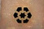 Star Drain at the Mosque