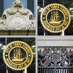 State and Local Insignia photographs